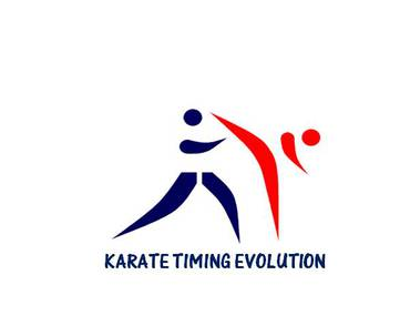 Logo KTE - KARATE TIMING EVOLUTION