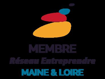 Logo RESEAU ENTREPRENDRE M&L