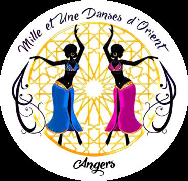 Logo MILLE ET UNE DANSES D'ORIENT