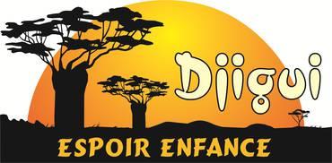 Logo DJIGUI ESPOIR ENFANCE