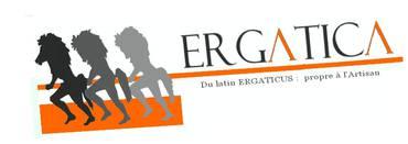 Logo ERGATICA