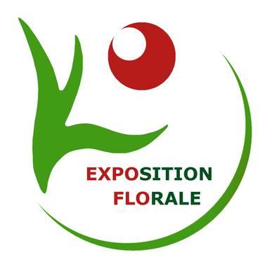 Logo EXPOSITION FLORALE