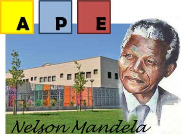 Logo PARENTS D'ELEVES DE L'ECOLE NELSON MANDELA (ASS. DES)