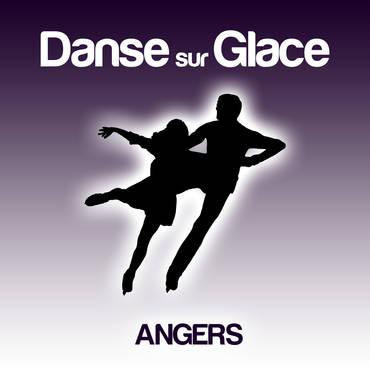Logo TEAM ADSG - ANGERS DANSE ET SPORTS DE GLACE