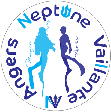 Logo NEPTUNE VAILLANTE ANGERS
