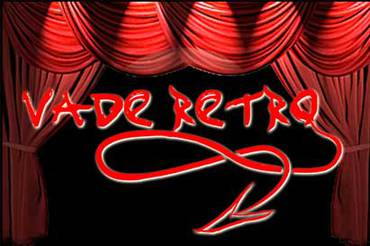 Logo COMPAGNIE LES VADE RETRO