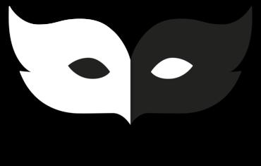 Logo MASQUE BLANC (LE)