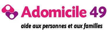 Logo ADOMICILE 49