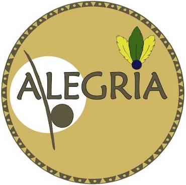 Logo ASS. FRANCO BRESILIENNE ALEGRIA