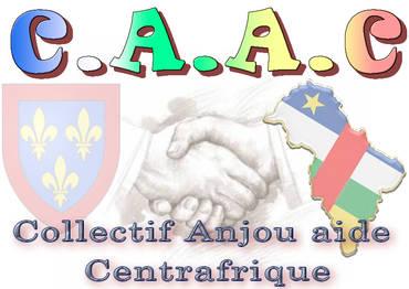 Logo COLLECTIF ANJOU-AIDE CENTRAFRIQUE