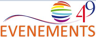 Logo EVENEMENTS 49