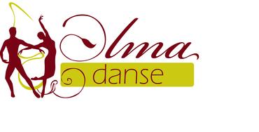 Logo ALMA DANSE