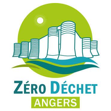Logo ZERO DECHET ANGERS