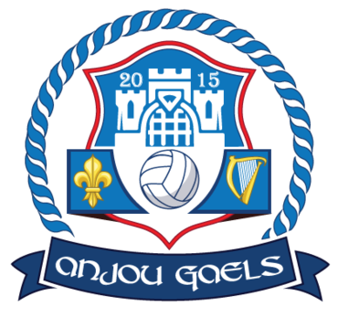 Logo GAELIC ANGERS FOOTBALL 49