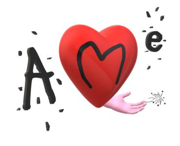 Logo L'AME AGIT D'ESSENCE