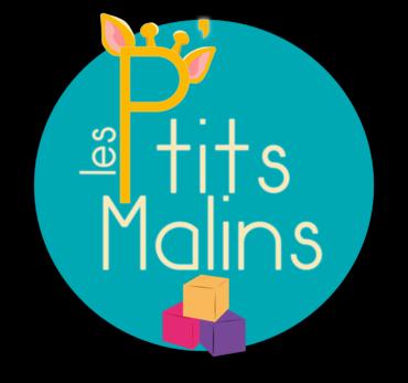 Logo P'TITS MALINS (LES)