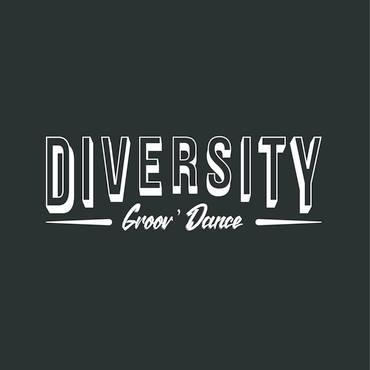 Logo DIVERSITY GROOV'DANCE