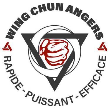 Logo WING CHUN ANGERS