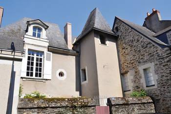 Hôtel Thieslin de Monfrou