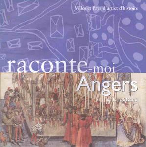© service éducatif, Angers, Ville d'art et d'histoire.