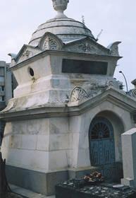 Chapelle de Mieulle.Copyright Ville d'Angers© Cliché Sylvain Bertoldi.