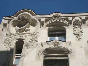 Alcazar © Service éducatif Angers, Ville d'art et d'histoire.