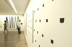 Salle XX e siècle © Ville d'Angers Thierry Bonnet