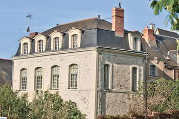 Maison de la chapelle Saugautier