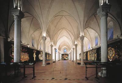 © Museos de Angers – Imagen de Pierre David.