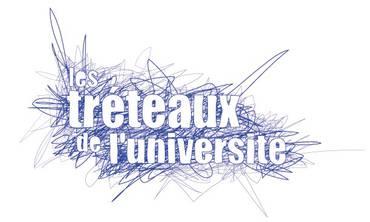 Logo TRÉTEAUX DE L'UNIVERSITÉ (LES)