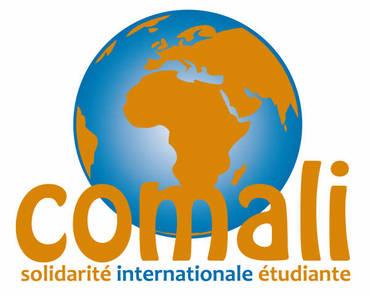 Logo CARABINS OUVERTS SUR LE MONDE ET AGISSANT POUR UNE SOLIDARITE LOCALE ET INTERNATIONALE