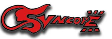 Logo SYNCOPE