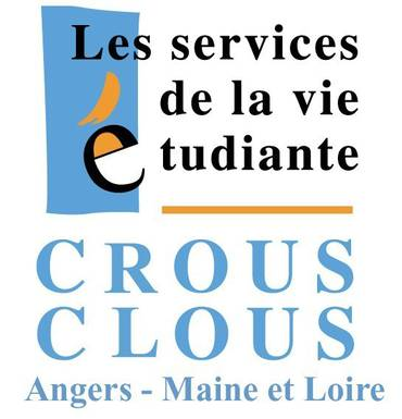 Logo CENTRE LOCAL DES OEUVRES UNIVERSITAIRES SCOLAIRES