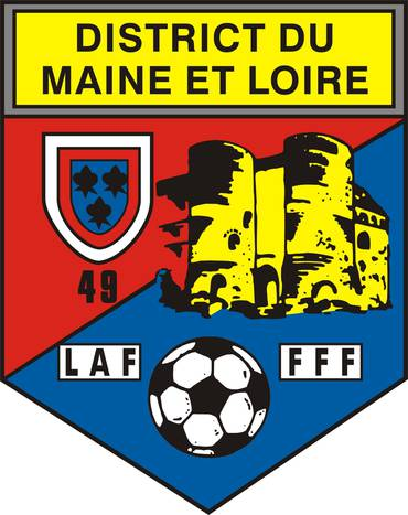 Logo DISTRICT DE M&L DE FOOTBALL
