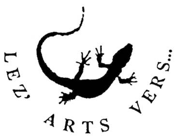 Logo LEZ'ARTS VERS