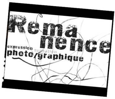 Logo REMANENCE