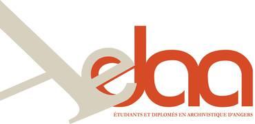 Logo ETUDIANTS ET DIPLOMES EN ARCHIVISTIQUE D'ANGERS (ASS. DES)