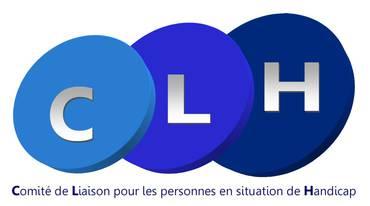 Logo COMITE DE LIAISON POUR LES PERSONNES EN SITUATION DE HANDICAP