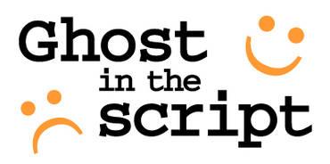 Logo GHOST IN THE SCRIPT - ECRIVEZ DES SCENARIOS FORMIDABLES