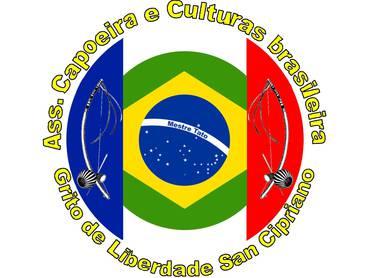 Logo CAPOEIRA ET DE CULTURE BRESILIENNE (ASS. DE)
