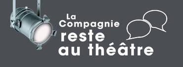 Logo RESTE AU THEATRE