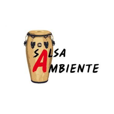Logo SALSA AMBIENTE