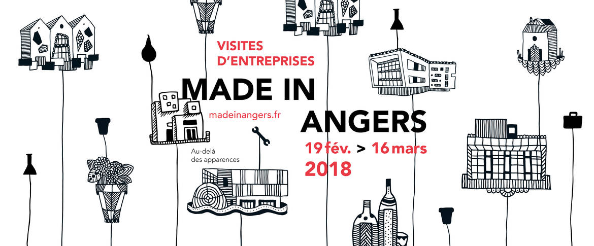 Made in Angers