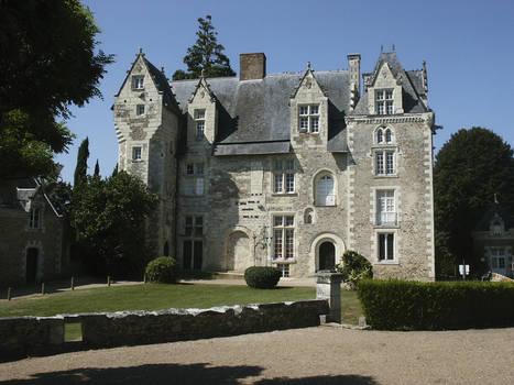Château de Villevêque
