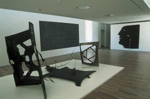 The 20th century fine arts exhibition hall © Musées d'Angers, picture Pierre David