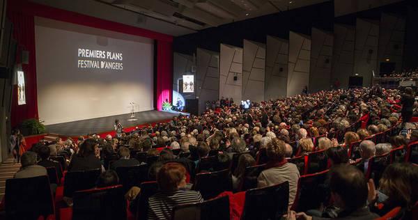 Un festival au premier plan du cinéma européen