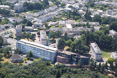 Atelier de concertation à Belle-Beille: quels liens entre les polarités?