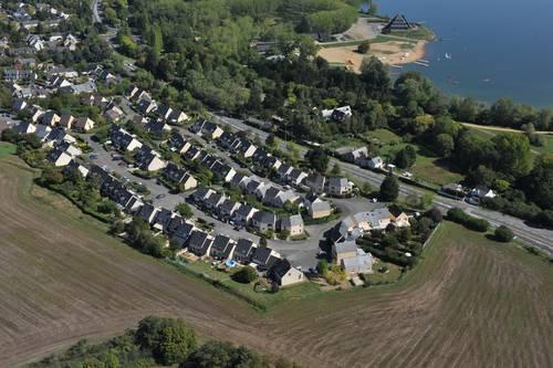 Histoire du quartier lac de maine - Jardin interieur du lac angers ...