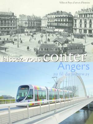 Tramway, place du Ralliement. vers 1910. Carte postale - © Coll. Robert