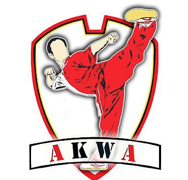 Logo KUN FU WUSHU DE L'ANJOU (ASS. DE)